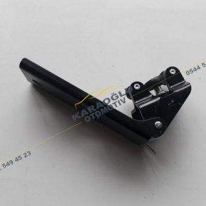 Trafic 3 Sağ Sürgülü Orta Kapı Rayı Mekanizması 777645238R 777650730R 777653970R