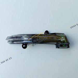 Kadjar Sol Ayna Sinyali Led 261F67974R