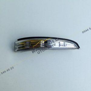 Fluence Dikiz Aynası Sinyali Led Sağ Dış 261608080R
