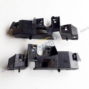 Clio Far Bağlantı Braketi Takımı 7701205810