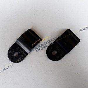 Megane 3 Fluence Radyatör Bağlantı Ayağı 215450952R