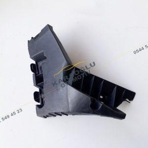 Clio 3 Arka Tampon Bağlantı Ayağı Sol 8200290037