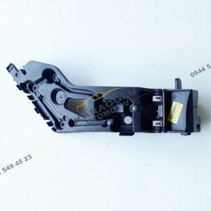 Clio 4 Grand Tour Sağ Arka Tampon Bağlantı Ayağı 850443332R
