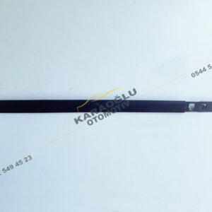 Clio 3 Sağ Ön Kapı Bandı Çıtası 7701476430