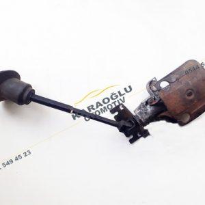 Kangoo Direksiyon Mafsalı Mili Kolonu 7700301186 8200259869