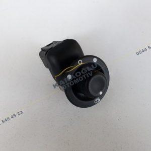 Scenic 2 Megane 2 Otomatik Katlanır Ayna Ayar Düğmesi 8200109014