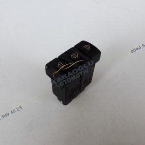 Master Reno 19 Cam Düğmesi Sol Ön 7700817339