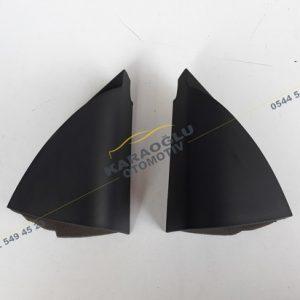 Megane 2 Dikiz Aynası Kapı İç Kapak Takımı 7701474597