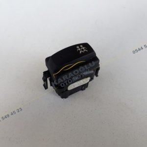 Megane 2 Scenic 2 Arka Cam Kilidi Düğmesi 8200108263