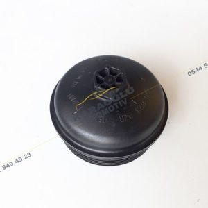 Clio 4 Captur Symbol Kadjar Yağ Filtre Kapağı H5F H4B 152082327R 152095084R