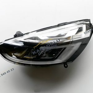 Clio 4 Full Led Sol Ön Far 260601381R