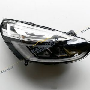 Clio 4 Full Led Sağ Ön Far 260108886R