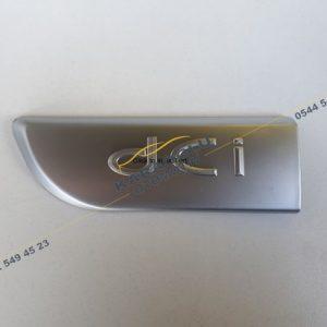 Megane 2 Sol Kapı Çıtası Dci Yazısı 8200209137