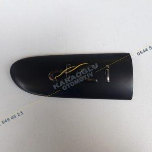 Clio Sol Kapı Bandı Dci Yazısı 8200109365