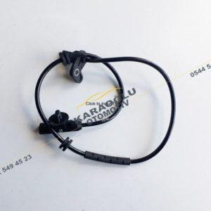 Clio 4 Captur Abs Kaptörü Sensörü Sağ Arka 479006210R 479007376R 479502178R