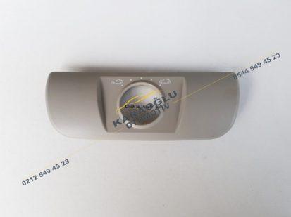 Modus Açılır Tavan Sunroof Düğme Çerçevesi 8200319999