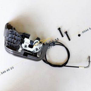 Kangoo 3 Sağ Arka Koltuk Sırtlık Yatırma Kilidi Kolu 7701209939