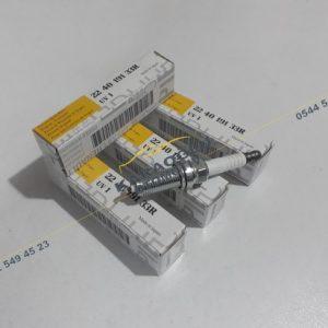 Clio 4 Captur Symbol Buji Takımı 1.2 Tce H5F 224011985R 224012047R 224019133R