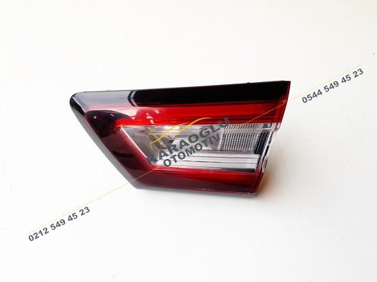 Clio 4 Bagaj Sağ Led Stop Lambası 265508029R