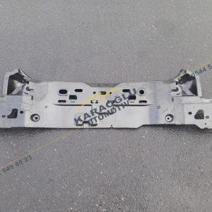 Megane 3 Hb Arka Panel Etek Sacı 791006563R