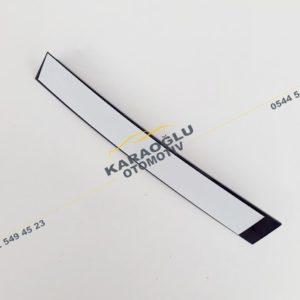Espace 5 Sol Arka Kelebek Camı Çıtası 822354302R