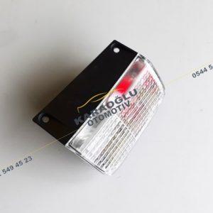 Trafic Sol Arka Sis Lambası Reflektörü 8200968070