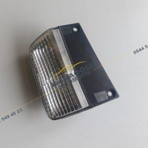 Trafic Sağ Arka Sis Lambası Reflektörü 8200968063