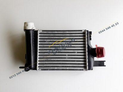 Symbol Clio 4 Turbo Radyatörü 0.9 Tce 144963014R