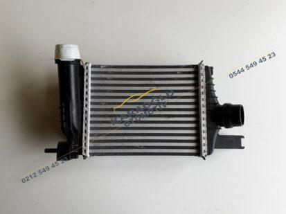 Captur Clio 4 Symbol Turbo Radyatörü 1.5 Dci 144965154R