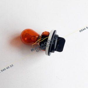 Captur Sinyal Lambası Duyu 261342255R