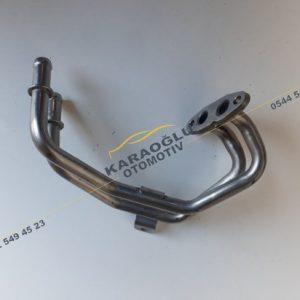 Master 3 Turbo Soğutma Borusu 2.3 M9T 8200984402