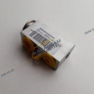 Symbol Clio 4 Captur Klima Dedantörü 922700511R 922701324R