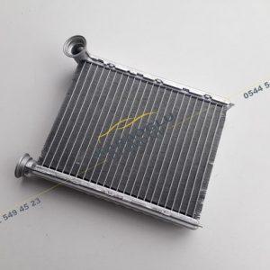 Captur Clio 4 Symbol Joy Kalorifer Radyatörü 271153553R