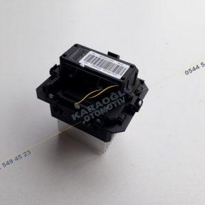 Clio 4 Captur Kalorifer Rezistansı 7701209850