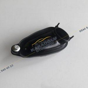 Trafic 3 Yağ Pompa Süzgeci 1.6 Dci R9M 150507100R