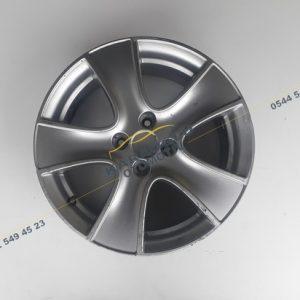 Clio 4 Çelik Jant Passion 403003137R 403003270R 403006502R