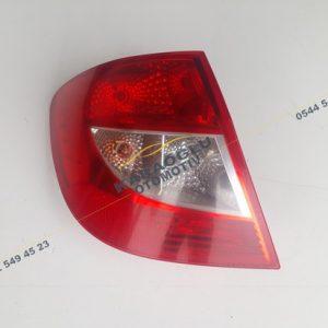 Symbol Thalia Sol Arka Stop Lambası 8200700046