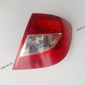 Symbol Thalia Sağ Arka Stop Lambası 8200700047