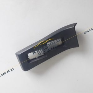 Master Sağ Kapı Cam Düğmesi Çerçevesi 7701205516 7701207356