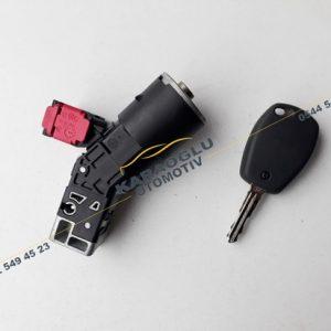 Master 3 Kangoo 3 Clio 3 Kontak Anahtar Termik 487003947R 7701208408