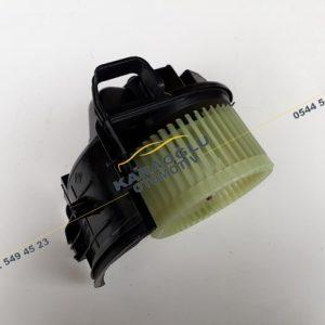 Kangoo Clio Symbol Kalorifer Motoru 7701050894