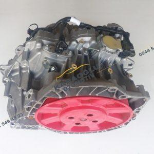 Captur Clio 4 Komple Şanzıman 1.5 Dizel Otomatik 320104170R 320104756R