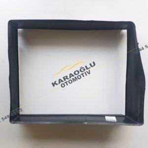 Talisman Megane 4 Radyatör Davlumbazı Sol Hava Kanalı 215598406R
