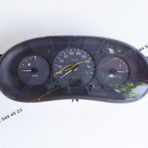 Kangoo Clio Kilometre Gösterge Tablosu 7700428506 8200054410