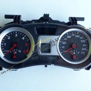 Clio 3 Kilometre Gösterge Saati 8200821006