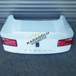 Laguna 3 Coupe Arka Bagaj Kapağı 901007200R