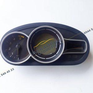 Fluence Megane 3 Kilometre Gösterge Paneli 248100342R