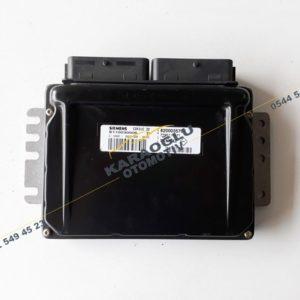 Megane Scenic Enjeksiyon Motor Beyni 7700110471 8200020950