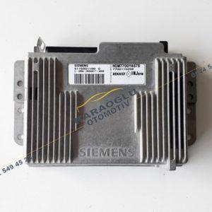 Megane Scenic Motor Beyni 1.6 16v 7700105979 7700860319