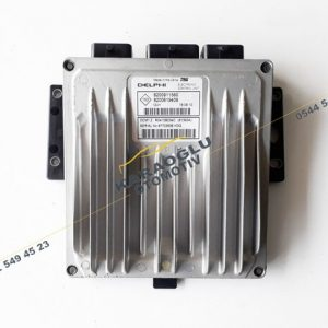 Scenic Megane Clio Motor Beyni 8200399038 8200619409